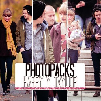+Harry y Taylor 1. by FantasticPhotopacks