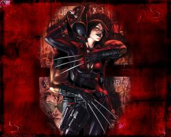 X-Force Wallpaper 2 by Voltburn