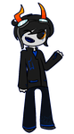 Fantroll Adopt [Auction : Closed] by GeXeHeNNa