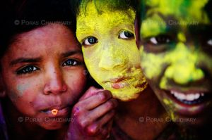 Faces by poraschaudhary