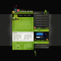 My portfolio_ by DesignersJunior