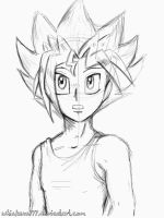 Dimensions Yugi by Whiskers777