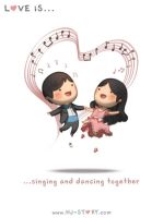126. Love is... Singing and Dancing by hjstory