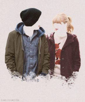 HaylorGraphic by FlawlessSwift