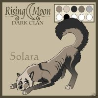 Rising Moon - Solara Ref by Dorchette