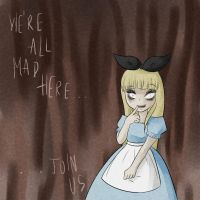 We're all mad here... by xlolfishx