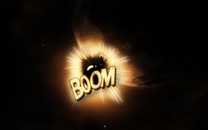 Boom by Meteor88