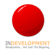 Breakpoint Logo by Pathard