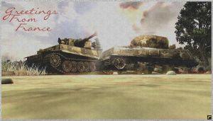 .Tiger.Tank. by bloodtrailkiller