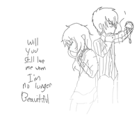 Young and Beauitful by L0vingAngel