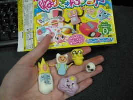 Popin' Cookin' Adventure Time by SuperLinZ