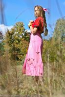 Flower_Girl_2 by Wingless-sselgniW