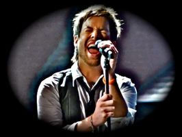 David Cook 6 by renthead7