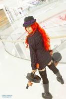 Miss Fortune Mafia by TanyaLe