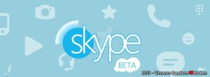 Introducing New Skype logo concept. by metrovinz