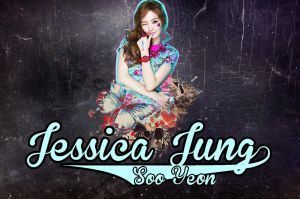 SNSD Jessica blend edit by diela123