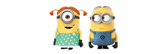 Despicable Me PNG by Costaria23