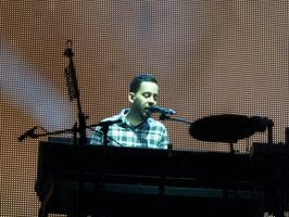 Mike in Munich 2011 4 by moniLainLP