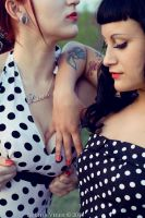 tattoo picnic vol 3 by LiliaVeber