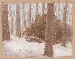 rest by luve