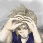 I want to be forgiven. by AsianFlower