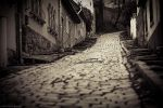 old street 3 by thePetya