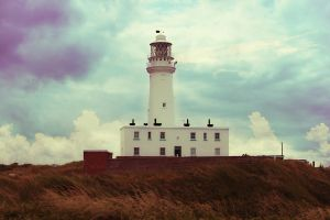 Take me to the light house by ToniTurtle