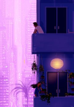 Longings. by PascalCampion