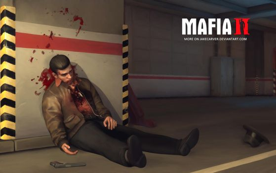 Rise and Shine. Mafia 2. by JakeCarver