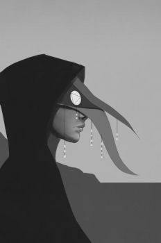 #13 Crow by Sinkevic