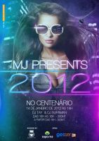 MJ PRESENTS 2012 by Grandelelo