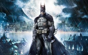 Batman Arkham Wallpaper 2 by Spitfire666xXxXx
