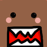 ITS DOMO! by Creosxy