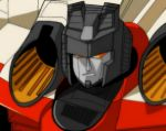STARSCREAM - Transformers Armada by ZeroFangirl-Mu