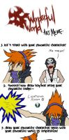 The World Ends With You Meme by keybladebanditjing