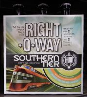 Southern Tier Right O'Way Session IPA by rlkitterman