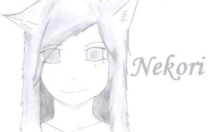 Nekori by blachxzhippuden