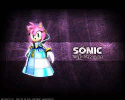 SBK Wallpaper Amy Logo US by Nawamane