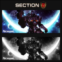 Section 8 Signature by Hura134