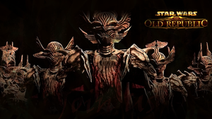 SWTOR Dread Masters - Wallpaper by Miss-Vyris