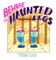 The Haunted Legs - Cover by Chengui