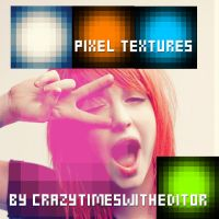 PixelTextures by crazytimeswitheditor