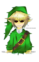 Ben Drowned by FashionInsane