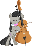 Octavia - Ready to play by extreme-sonic
