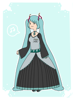 Vocaloid_Princess Vocals_ by XxChaotic-Chan23xX