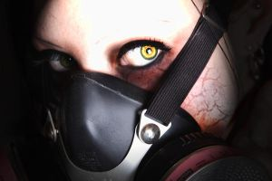 The Infected by DaYDid