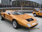 1969 Mercedes-Benz C111 by toyonda