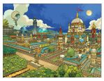 Little Nemo: Return to Slumberland 1 Page 18 color by nelsondaniel