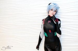 Katsucon 2013: First Child by melvinopolis
