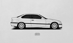 BMW M3 / E36 by AeroDesign94